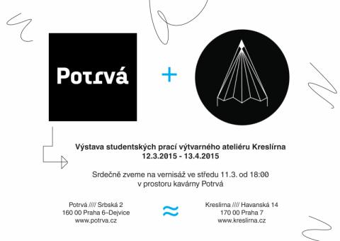 Výstava v Potrvá od 12.3. do 13.4.