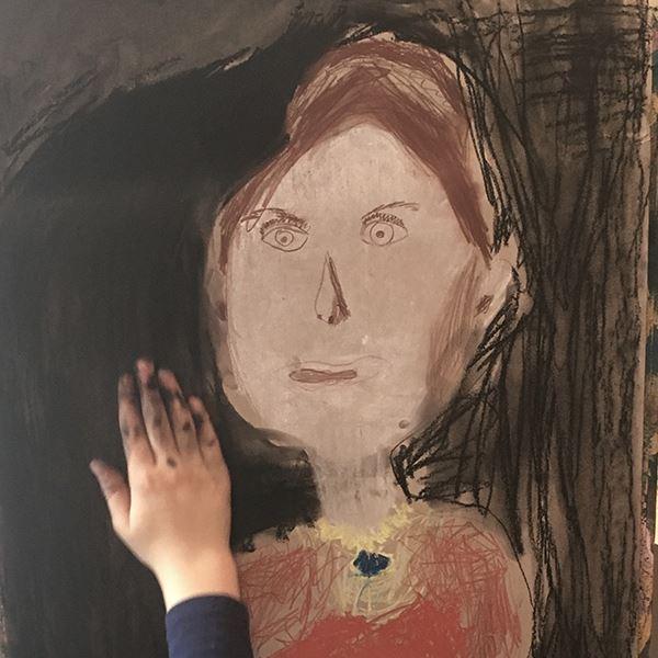 Workshop Kresby Kreslime Hlavu Jak Na Portret Kreslirna