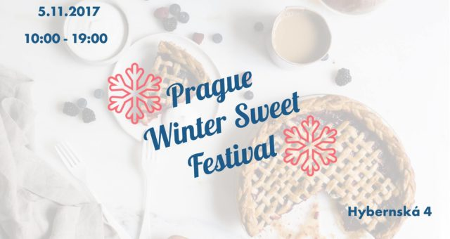 Prague Winter Sweet Festival 2017