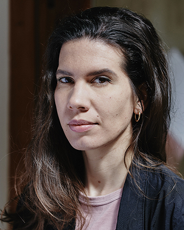 Mgr. Žaneta Švidroňová