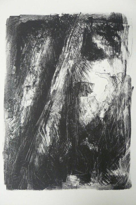 litografie
