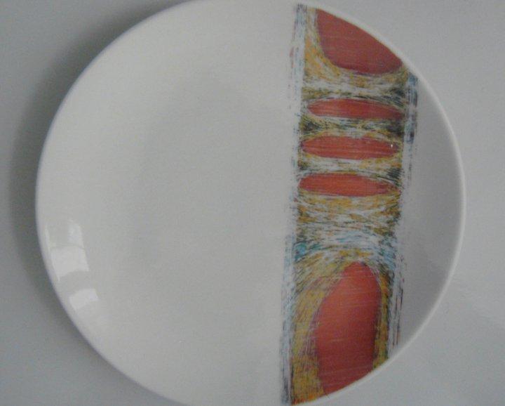 malba na porcelán